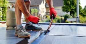 Roof Repairs near me Theale