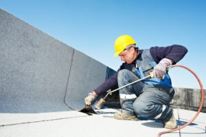 Flat Roof Repairs Experts in Sonning
