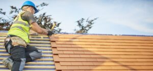 Shinfield Roof Repairs Company