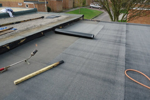 Theale <b>Flat Roof Repairs</b>