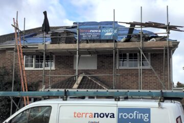 Find a roofer in Southcote