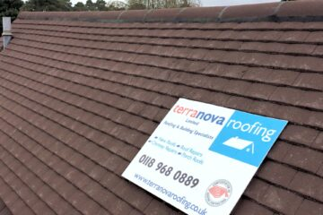 Roofers in Southcote