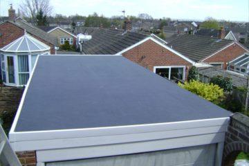 rubber roof installers in Berkshire
